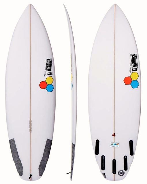 Шортборд для серфинга